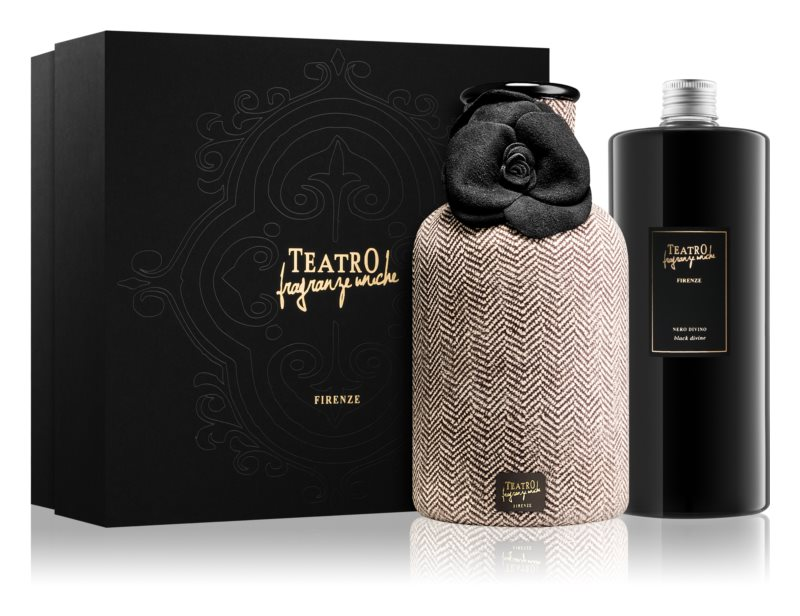 Teatro Fragranze Nero Divino Gift Set II.