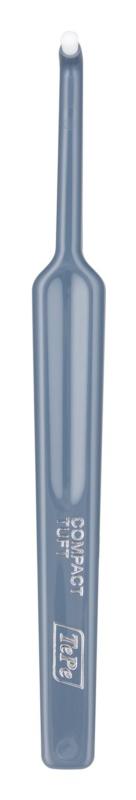 TePe Compact Tuft einbündelige Zahnbürste