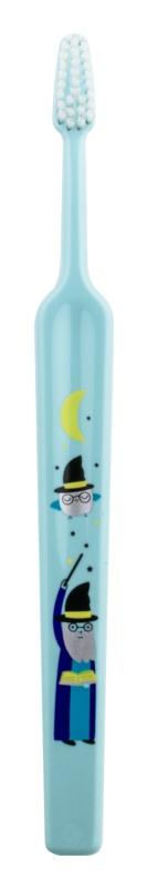 TePe Select Compact ZOO fogkefe gyermekeknek gyenge