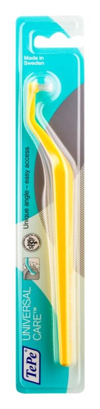 TePe Universal Care zubní kartáček pro čištění implantátů