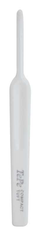 TePe Compact Tuft egycsomós fogkefe
