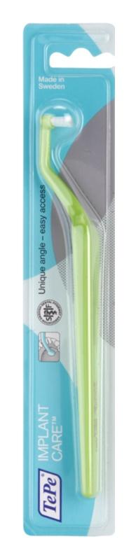 TePe Universal Care szczoteczka do zębów do czyszczenia implantów