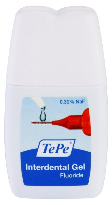 TePe Interdental Gel mezizubní gel