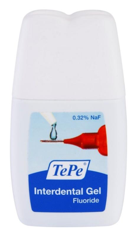 TePe Interdental Gel Zahn-Zwischenraumgel