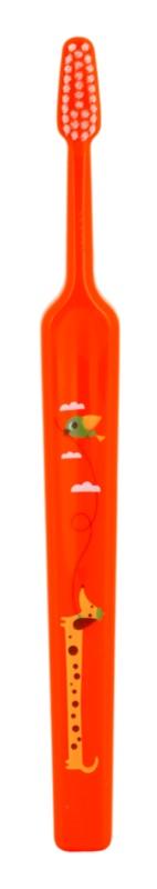 TePe Select Compact ZOO четка за зъби за деца софт