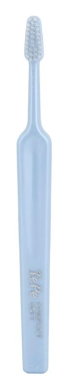 TePe Select Compact escova de dentes soft