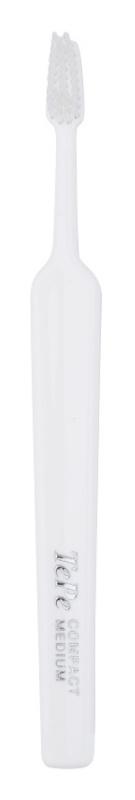 TePe Select Compact szczoteczka do zębów medium