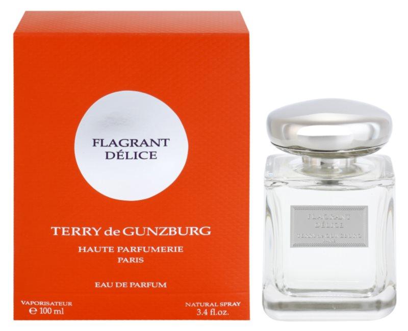 Terry de Gunzburg Flagrant Delice parfémovaná voda pro ženy 100 ml