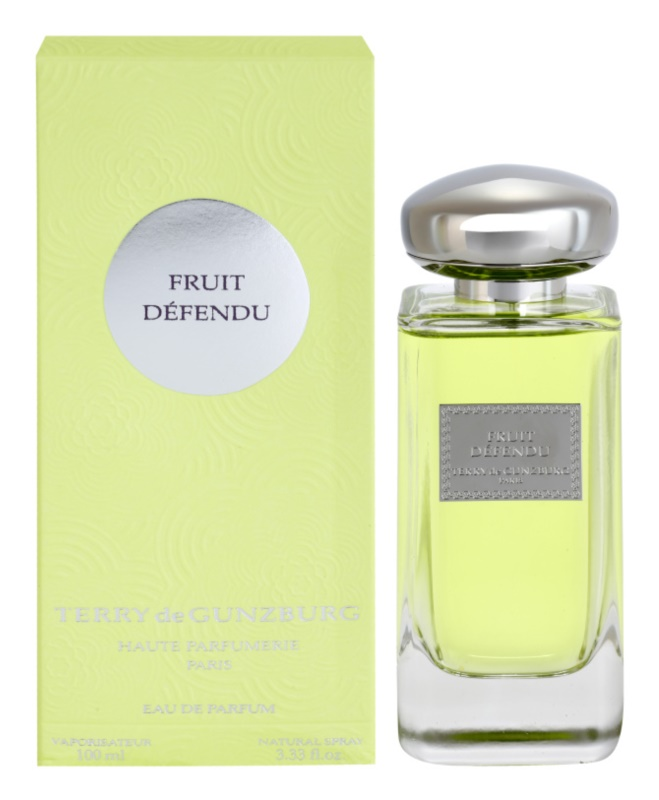 Terry de Gunzburg Fruit Défendu Eau de Parfum para mulheres 100 ml
