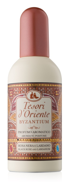 Tesori d'Oriente Byzantium Eau de Parfum voor Vrouwen  100 ml