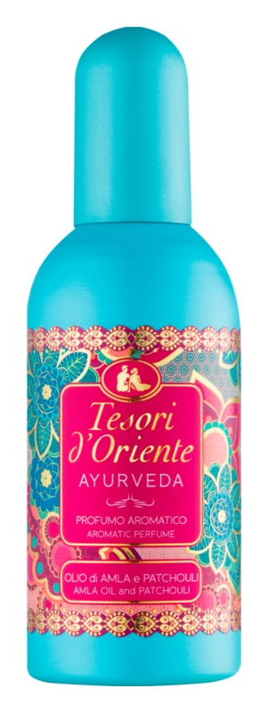 Tesori d'Oriente Ayurveda Eau de Parfum for Women 100 ml