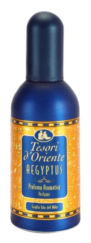 Tesori d'Oriente Aegyptus Parfumovaná voda pre ženy 100 ml