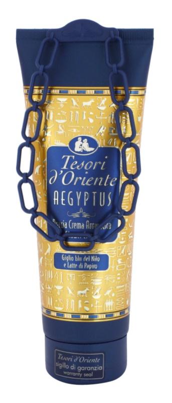 Tesori d'Oriente Aegyptus tusoló krém nőknek 250 ml