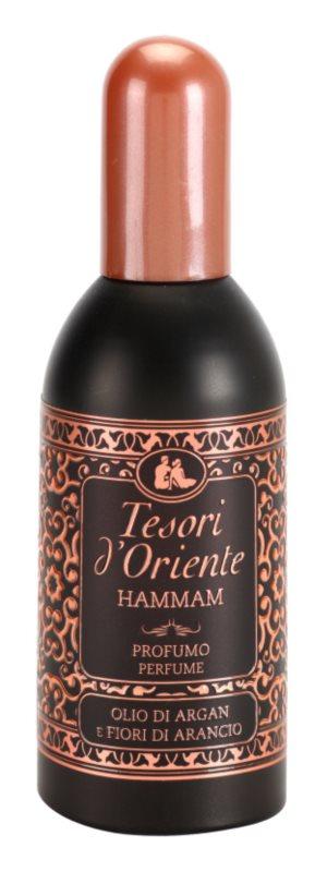 Tesori d'Oriente Hammam eau de parfum unisex 100 ml