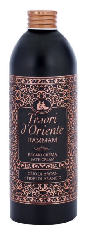 Tesori d'Oriente Hammam засоби для ванни унісекс 500 мл
