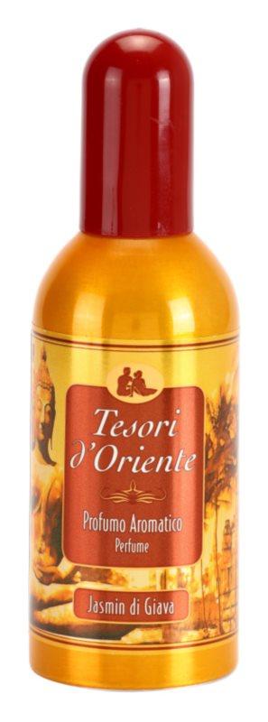 Tesori d'Oriente Jasmin di Giava eau de parfum pour femme 100 ml