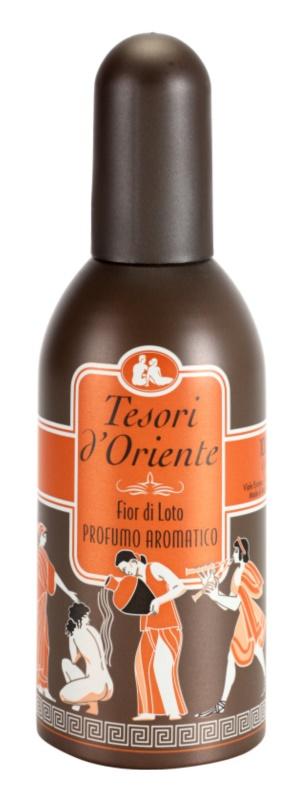 Tesori d'Oriente Fior di Loto e Latte d' Acacia parfémovaná voda pro ženy 100 ml