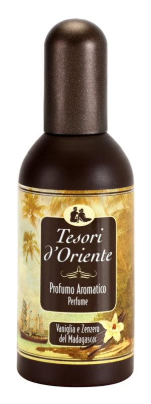 Tesori d Oriente Vanilla   Ginger of Madagaskar Eau de Parfum voor Vrouwen  ... 96e3fbf5d3d5