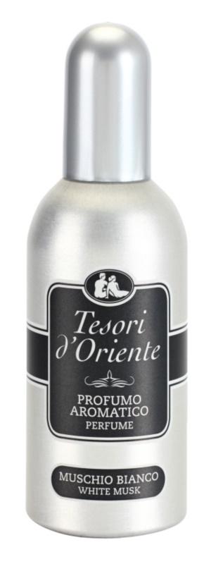Tesori d'Oriente White Musk Parfumovaná voda pre ženy 100 ml