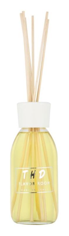 THD Diffusore Arancia E Mandarino Aroma Diffuser With Filling 200 ml