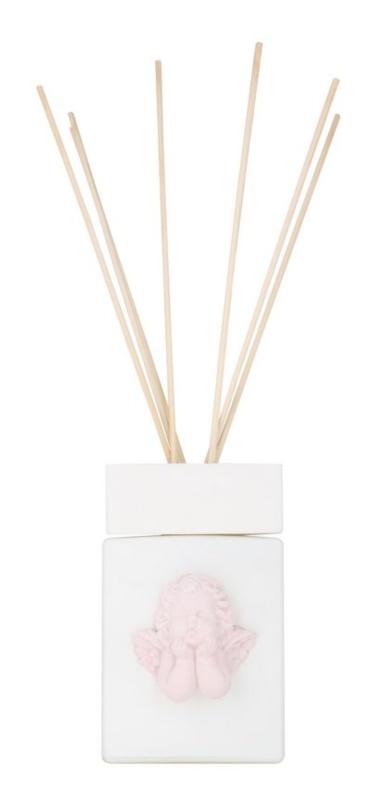 THD Diffusore Baby Rosa Bubble Yummi Aroma Diffuser With Refill 200 ml