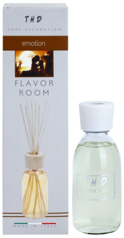 THD Diffusore THD Emotion aroma difuzér s náplní 200 ml