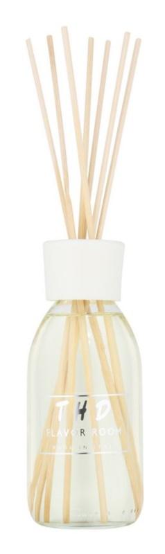 THD Diffusore Lavanda Mediterranea Aroma Diffuser With Refill 200 ml