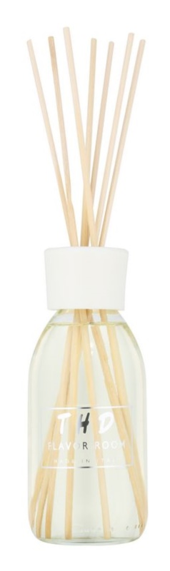 THD Diffusore Lavanda Mediterranea aroma difuzor cu rezervã 200 ml