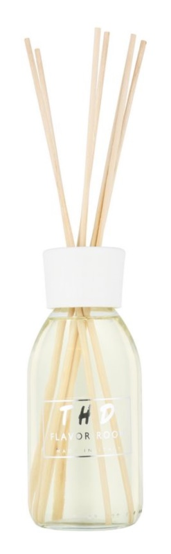 THD Diffusore Noir Aroma Diffuser With Filling 200 ml