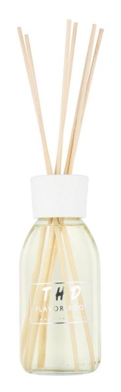 THD Diffusore Noir aroma difuzér s náplní 200 ml