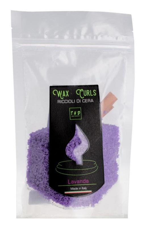 THD Wax Curls Lavanda wosk zapachowy 100 g