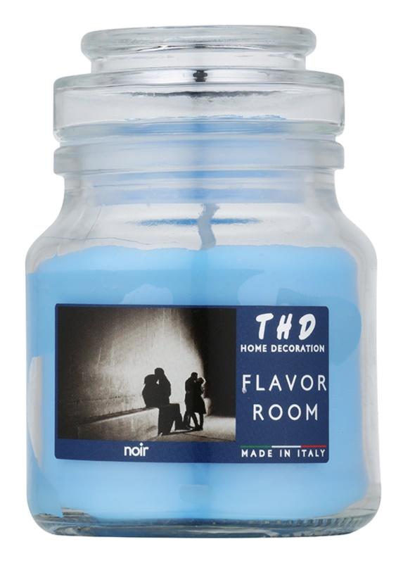 THD Candela Profumeta Noir Duftkerze  140 g