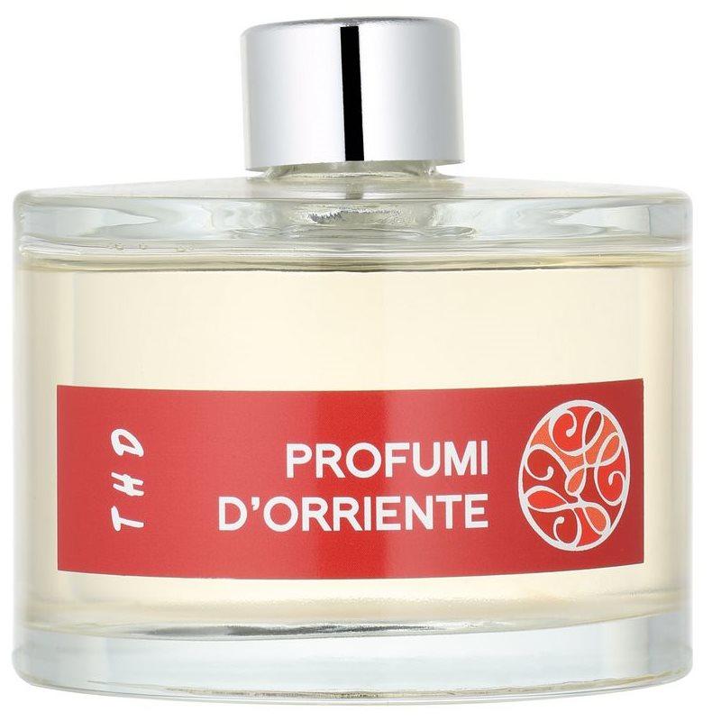 THD Platinum Collection Profumi D'Oriente aróma difúzor s náplňou 100 ml