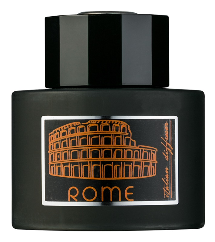 THD Italian Diffuser Rome Aroma Diffuser With Filling 100 ml