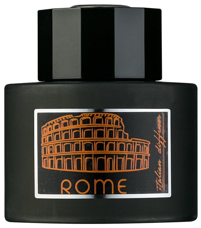 THD Italian Diffuser Rome aróma difúzor s náplňou 100 ml