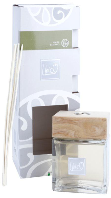 THD Unico Prestige White Bamboo aroma difuzor cu rezervã 500 ml