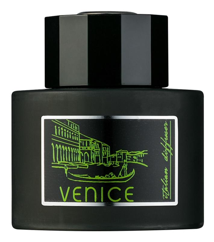 THD Italian Diffuser Venice aroma difuzér s náplní 100 ml