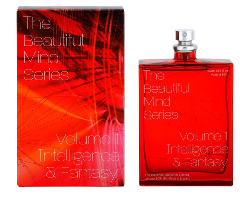The Beautiful Mind Series Intelligence & Fantasy тоалетна вода за жени 100 мл.