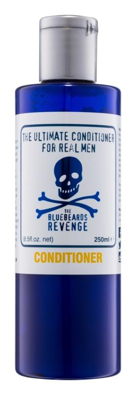The Bluebeards Revenge Hair & Body kondicionér s keratínom