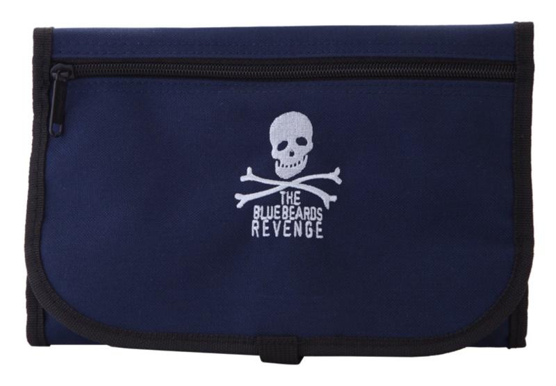 The Bluebeards Revenge Accessories kosmetická taštička pro muže