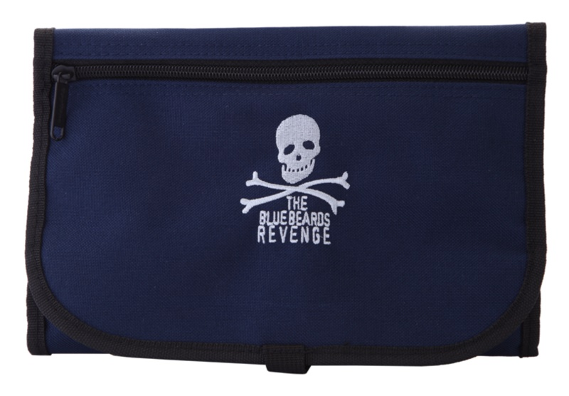 The Bluebeards Revenge Accessories torebka kosmetyczna dla mężczyzn