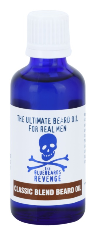 The Bluebeards Revenge Classic Blend Bartöl