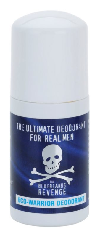 The Bluebeards Revenge Fragrances & Body Sprays dezodorant w kulce
