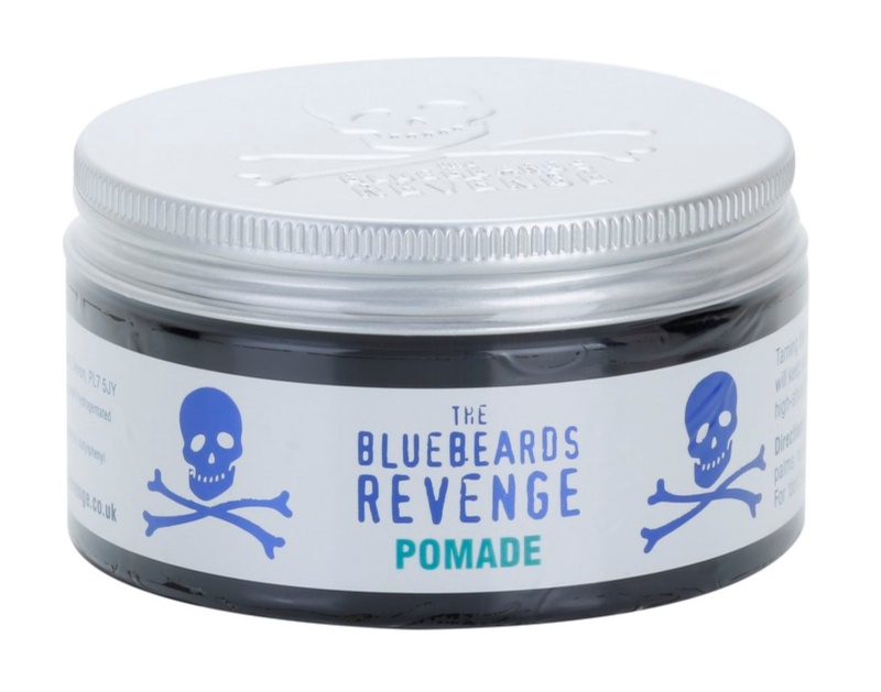 The Bluebeards Revenge Hair & Body gomina moldeadora para el cabello