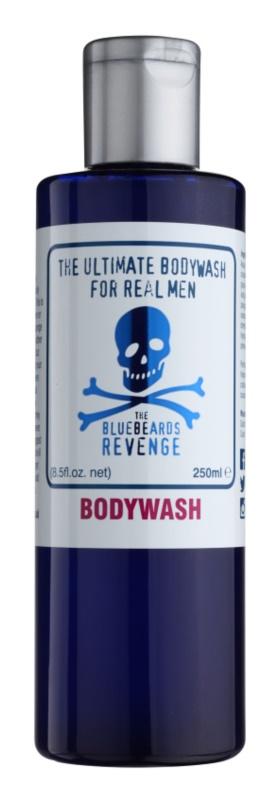 The Bluebeards Revenge Hair & Body sprchový gél na vlasy a telo