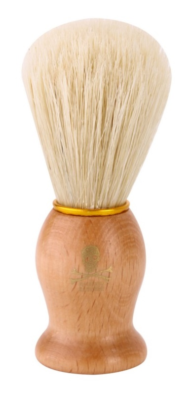 The Bluebeards Revenge Shaving Brushes Doubloon Brush borotválkozó ecset