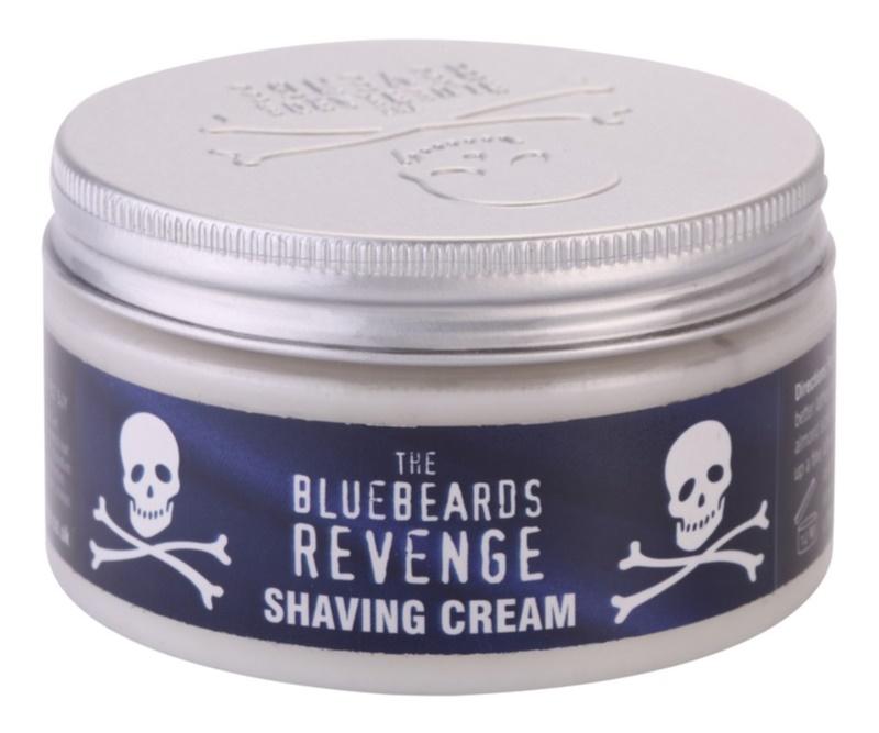 The Bluebeards Revenge Shaving Creams Rasiercreme
