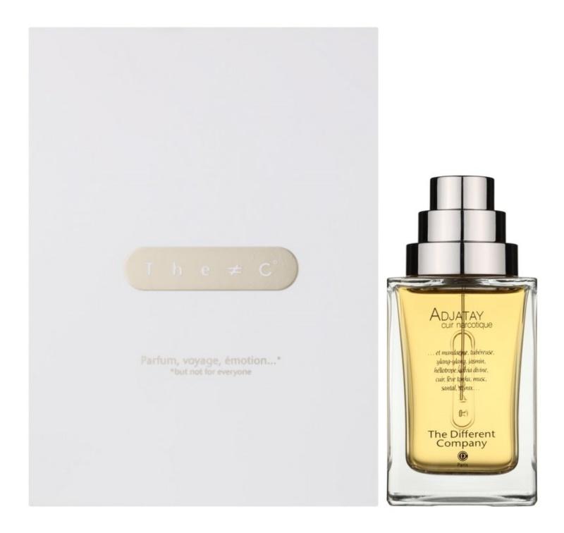 The Different Company Adjatay Parfumovaná voda unisex 100 ml