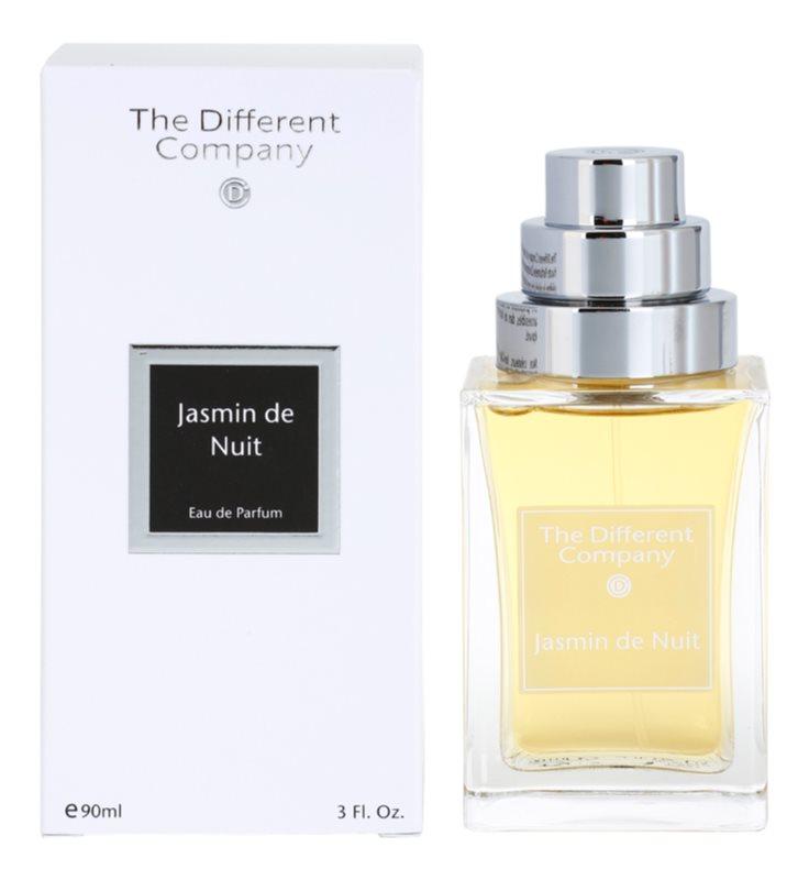 The Different Company Jasmin de Nuit Eau de Parfum for Women 90 ml