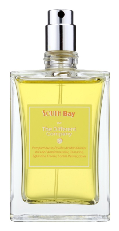 The Different Company South Bay woda toaletowa tester unisex 90 ml